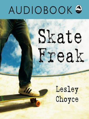 cover image of Skate Freak